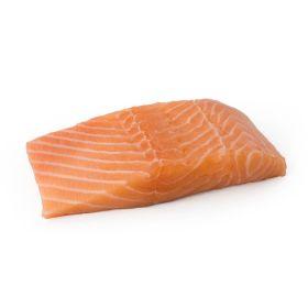Frozen Salmon Portion Skin Off 250g - Salmon Farm