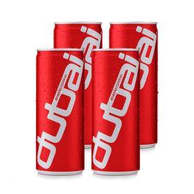 4 x Dubai Energy Drink 250ml