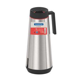 Vacuum Insulated Coffee Tea Carafe Exata - Tramontina
