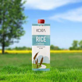 Rice Milk 1L - Koita