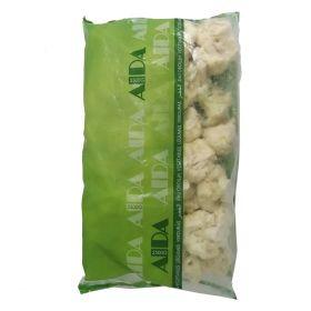 Frozen Cauliflower 30/60 2.5kg - Aida