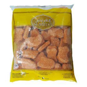 Chicken Nuggets 1Kg - Al Areesh