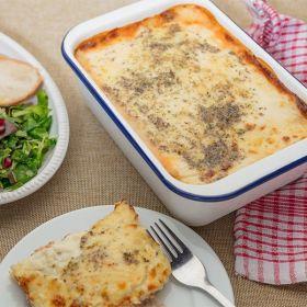 Frozen Beef Lasagna 440g - Dinner's Ready