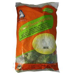 Frozen Broccoli 2.5kg Damaco