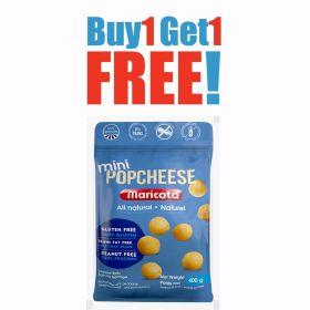 Buy One Get One Free Mini Cheese Rolls 400g - Maricota