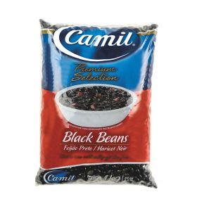 Black Beans 1kg - Camil