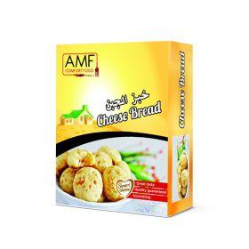 Frozen AMF Cheese Bread 500g