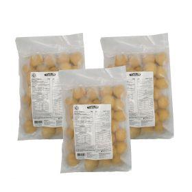 Cheese Croquet 3 x 1kg - Maricota