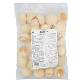 Prebaked Cheese Rolls With Cream Cheese 1kg - Maricota