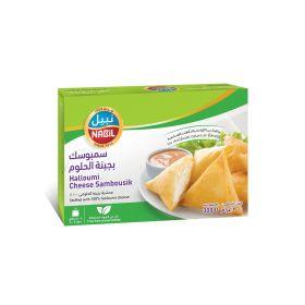 Cheese Sambousik 300g- Nabil