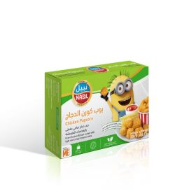 Chicken Popcorn 250g- Nabil