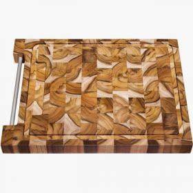 Churrasco Line Cutting Board 40x30