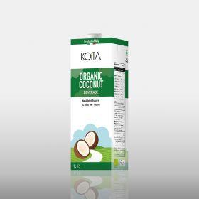 Organic Coconut Milk 1L - Koita