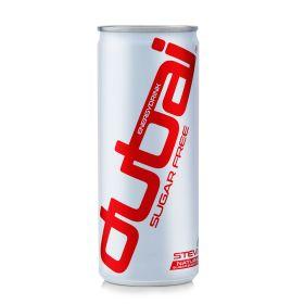 Dubai Energy Drink Sugar Free 250ml