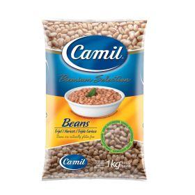 Carioca Beans 1Kg - Camil