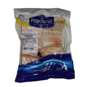 Tambaqui Frozen Fish Fillet Skin On 500g - Friocenter