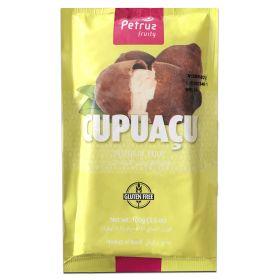 Frozen Cupuacu Pulp 5x100g Sachet