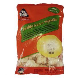 Frozen Cauliflower 2.5kg - Damaco