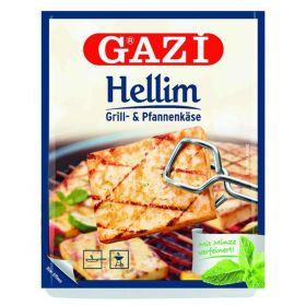Halloumi Vaccum Packed 250g - Gazi