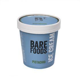 Vegan Pistachio Ice Cream 500ml - Bare Foods