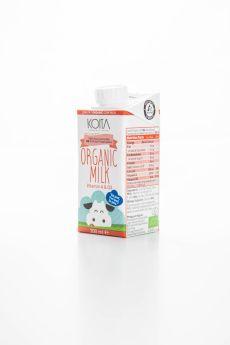 Organic Whole Milk 200ml - Koita