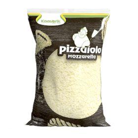 Mozzarella Shredded 2kg – Kaasbrik Belgium