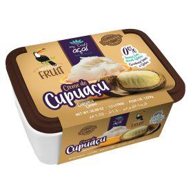 Cupuacu Ice Cream 1.3L - Mr. Craft