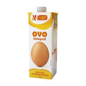Netto Whole Liquid Egg 1KG