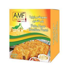 Frozen Palm Heart Pastel 500g - AMF
