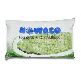Frozen green peas 400g – Nowaco
