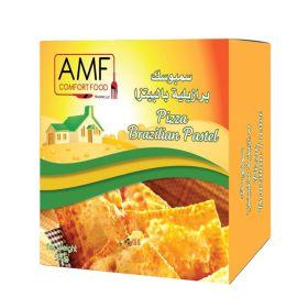 Frozen Pizza Pastel 500g - AMF