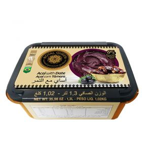 Acai With Dates 1.02 KG – Royal Queen