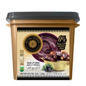 Acai With Dates 3.2KG – Royal Queen