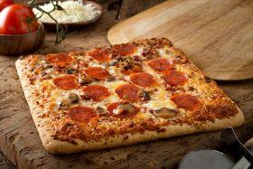 Frozen Meat Fiesta Pizza 420g - Dinner's Ready