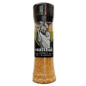 Smoked Salt Seasoning 350g - Salt Bae