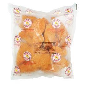 Spicy Chicken Breast Fillet 1kg - Siniora