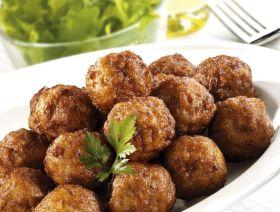 Beef Meat Balls 1kg - Siniora