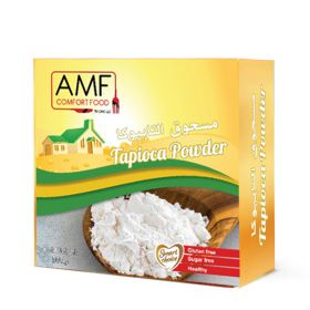 Tapioca Powder AMF 500g