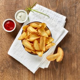 Potato Dippers 2.5kg- Premier Gold