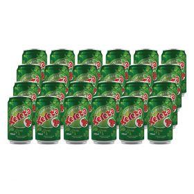 Guarana Soft Drink 24x350 ml - Xereta