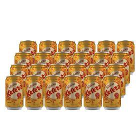 Tubaina Soft Drink 24x350 ml - Xereta