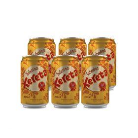 Tubaina Soft Drink 6x350 ml - Xereta